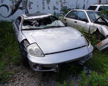 Auto Salvage 1